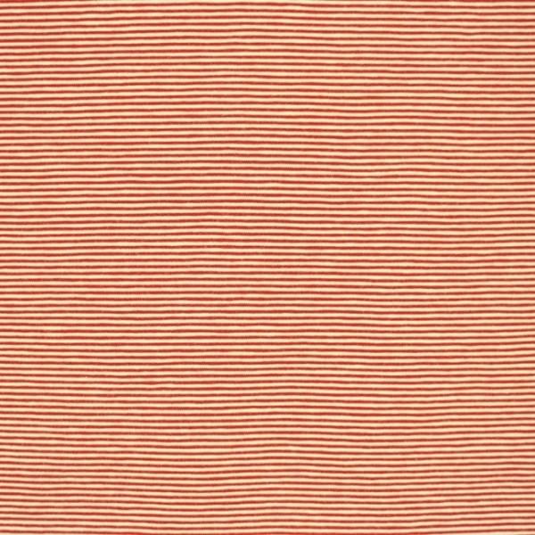 Stenzo Jersey, Ministreifen orange-weiß