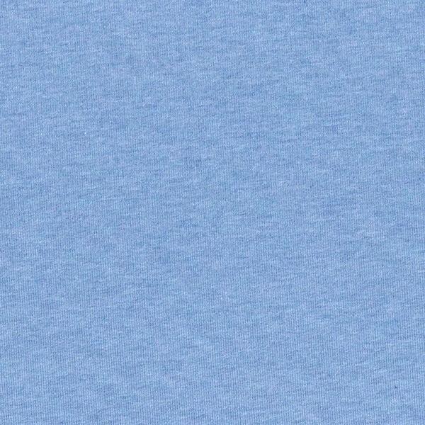 Kuschelsweat, himmelblau-meliert