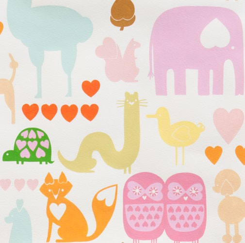 A. Henry, I *heart* Animals