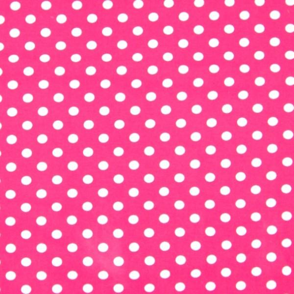 Miri Punkte pink, Jersey