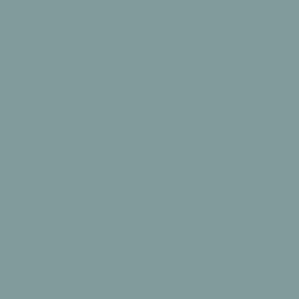Bio-Bündchen solid ribbing, rauchblau