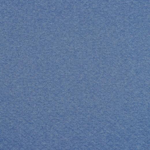 Steppsweat Kerry jeansblau-meliert