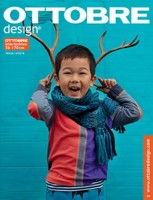 Ottobre Kids Fashion, Winter 6/2014 REPRINT