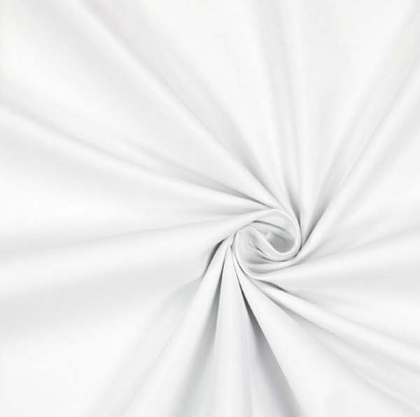 Softshell weiß mit grau