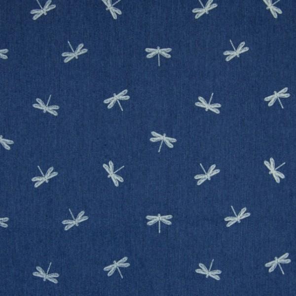 Stretch-Jeans Libellen