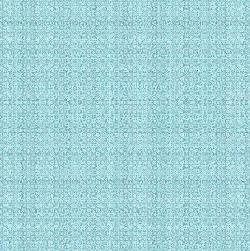 Baumwollpopeline, Paco türkisblau, waschbar bei 60°
