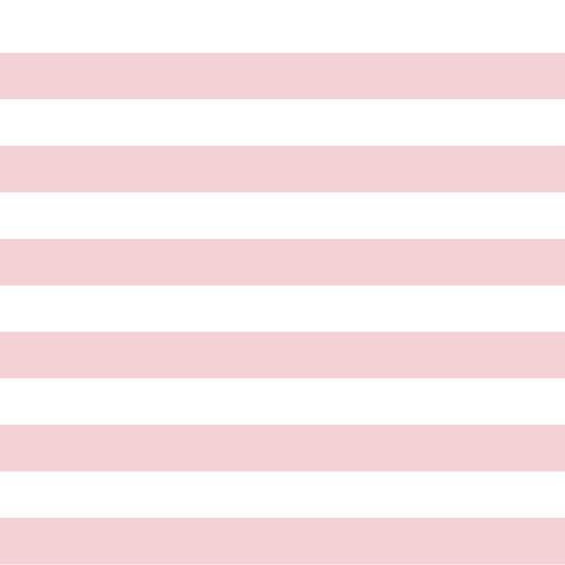 Blockstreifen rosa-weiß, Sweat