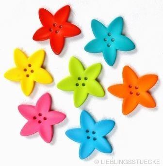 Blüte, klein, Knopf