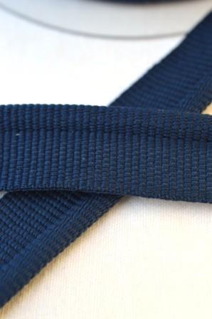Taschenpaspel, dunkelblau