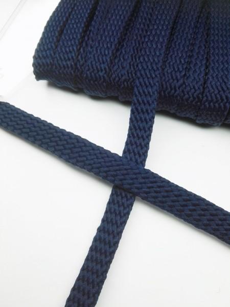 Hoodieband, 10 mm, dunkelblau