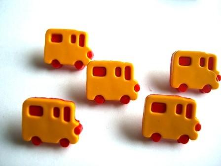 Autobus, Knopf