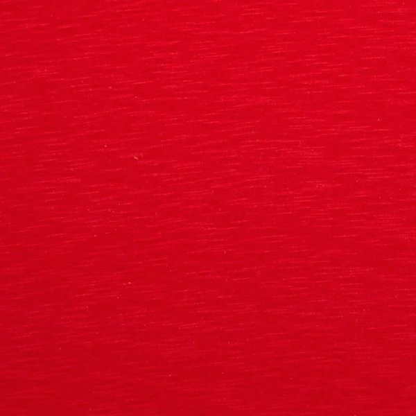 Slub-Jersey rot