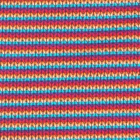 Knit Knit Einhorn Edition Nr. 2, Bio-Strickstoff