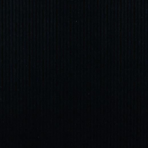 Breitcord, schwarz
