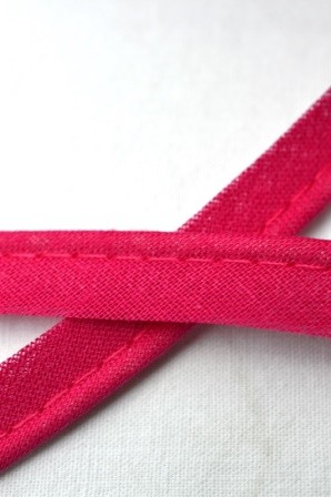 Baumwollpaspel, pink