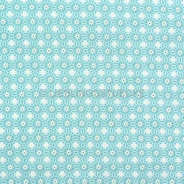 Mathilda Sternenblümchen hellblau