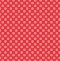Riley Blake Hello Sunshine Punkte pink-rot