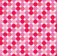 R. Blake,  Dots pink-rosa