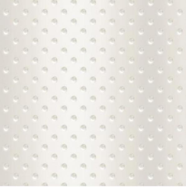 Shiny Objects, Hobnail Glass pearl, Webstoff