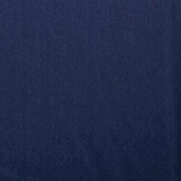Jeans, vorgewaschen, dunkles jeansblau