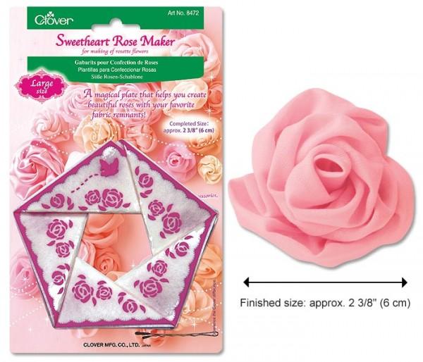 Rose Maker, Large 8472