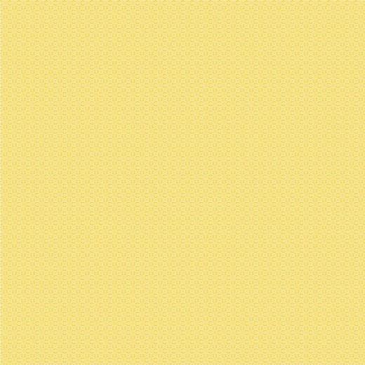 Baumwollpopeline, Paco gelb, waschbar bei 60°