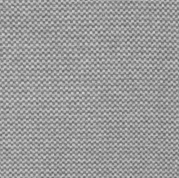 Ringelbündchen Mini-Karo, grau