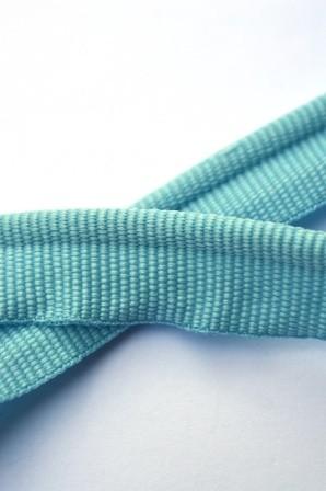 Taschenpaspel, hellblau