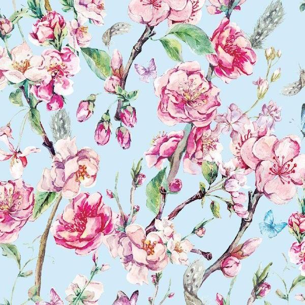 Dekostoff Blossom