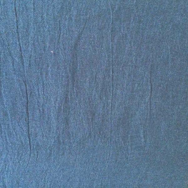 Feines Reinleinen jeansblau