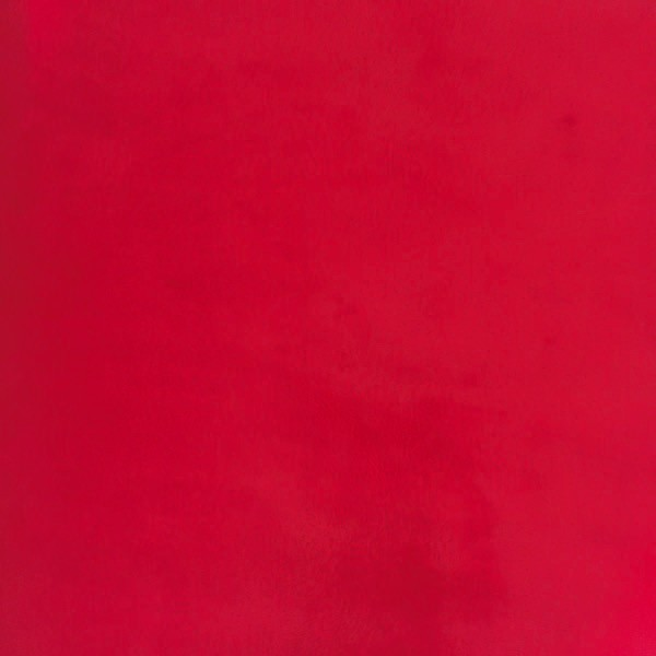 Alpenfleece-Uni, rot