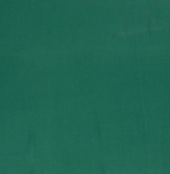Viskosewebstoff, smaragdgrün