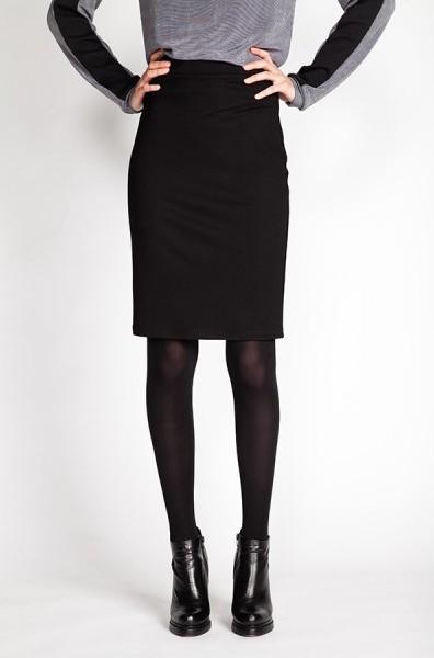 named, Shadi Knit Skirt, Schnittmuster