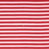 Feincord, Streifen rot-rosa, *SALE*