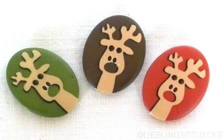 Rudolf, Knopf