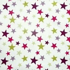 Laminat, Funky Stars purple