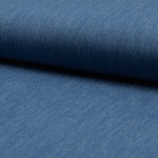 Jeans, washed helles jeansblau