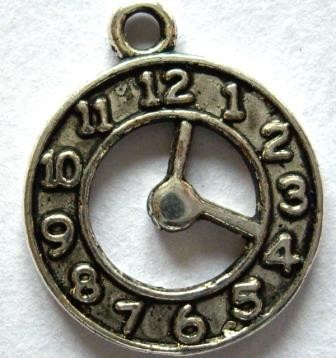 Uhr, Charm
