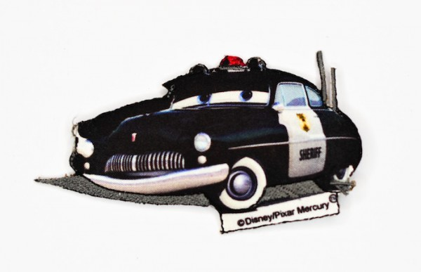 Applikation Cars Sherriff