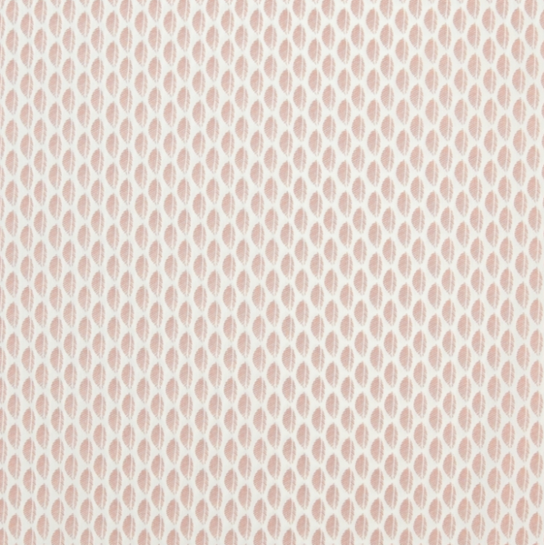 Feathers rosé, Popeline