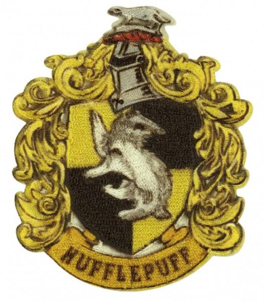 Applikation Hufflepuff