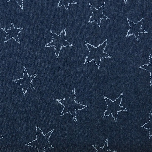 Stretch-Jeans Twinkle Star dunkles jeans