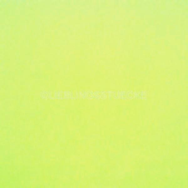 Baumwollstoff lime