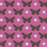 Free Spirit, Lottie Da Butterfly Dot Orchid