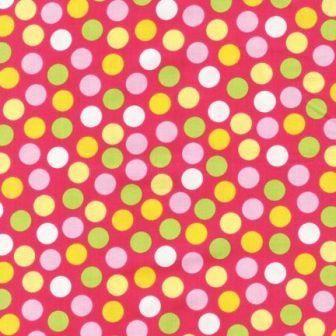 R. Kaufman, Remix Punkte auf pink