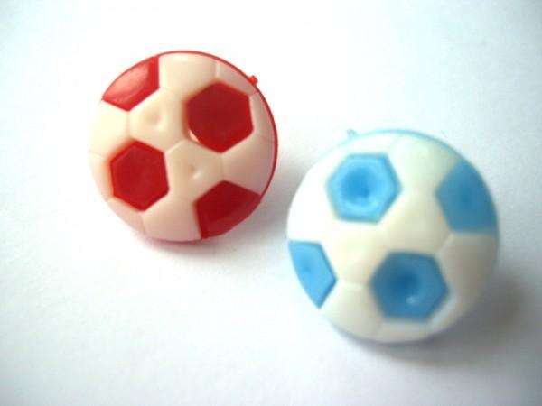 Fußball, Knopf