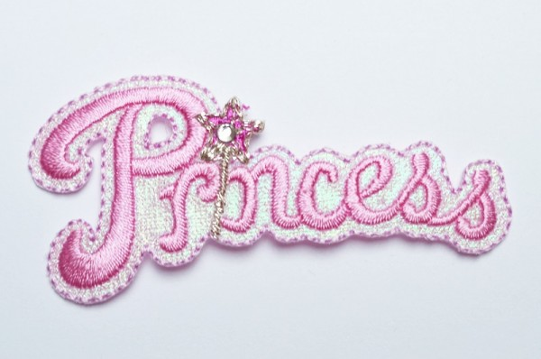 Applikation Princess