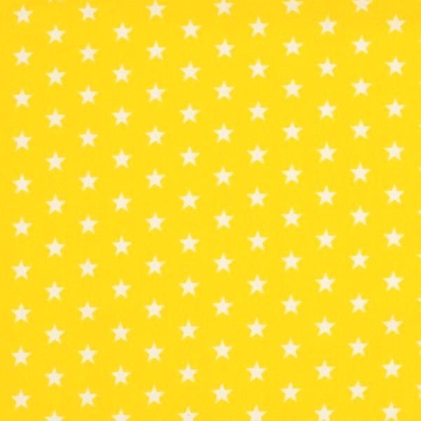 Miri kleine Sterne gelb, Jersey