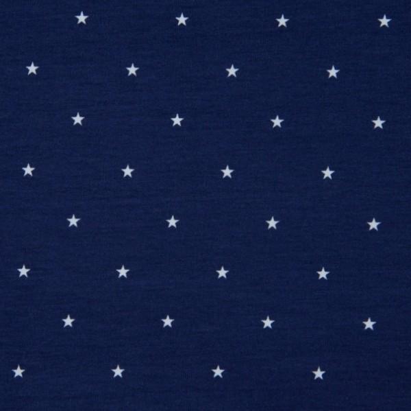 Korsika Sternchen auf dunkelblau, Jersey