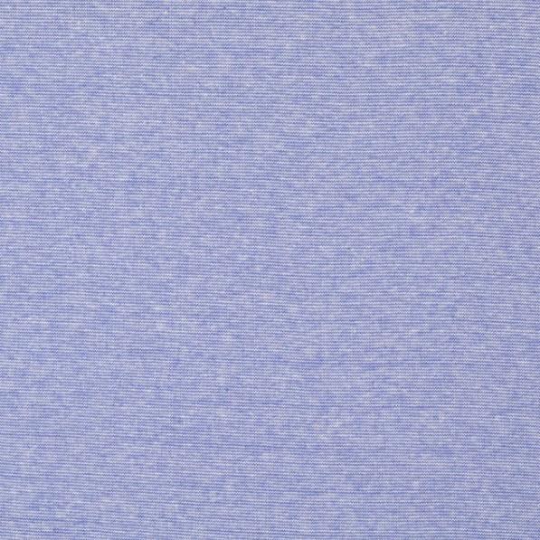 Ringelbündchen fein gestreift blau-weiß